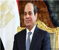 الرئاسة: السيسي يستعرض مع وزيرة التضامن الاجتماعي برامج الحماية