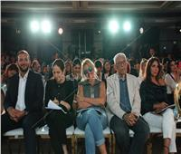 باتريك ديمبسي ضيف شرف مهرجان الجونة السينمائي