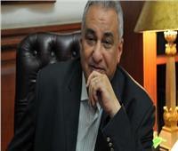«عاشور» يشكر رئيس البرلمان على حل أزمة المحامين والمالية