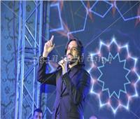 صور| بهاء سلطان يُشعل حفل الصيف في القاهرة