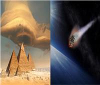 خلال دقائق  .. مرور «كويكب»  أضخم من «الأهرامات»