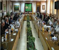 جامعة المنيا: ٩ سبتمبر بدء الكشف الطبي وتحصيل الرسوم إلكترونيًا