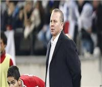 القائمة الكاملة لمنتخب مصر الأوليمبي استعدادًا لمواجهة روسيا