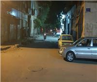أهالي بن خلدون: شوارعنا نورت بعد دعم «بوابة أخبار اليوم»