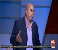 عاشور: تأهل المصري لربع نهائي الكونفيدرالية عن جدارة وإستحقاق