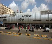 طوارئ بالمطار استعدادًا لسفر الرئيس السيسي إلى البحرين