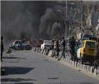 مقتل شرطيين في هجوم انتحاري قرب كركوك بالعراق