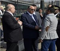 ننشر السيرة الذاتية لحكمدار العاصمة محافظ القاهرة الجديد