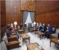 «الطيب»: الأزهر يحافظ على ثقافة التسامح ومنهج الوسطية في مصر