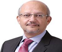 حسين رفاعي: 44 مليار جنيه المركز المالي لبنك قناة السويس