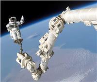 تسرب هوائي في «محطة الفضاء الدولية»