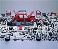 أسعار قطع غيار السيارات المستعملة بسوق الجمعة
