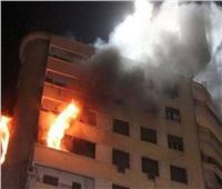 ضبط مسجل خطر أشعل النار في شقة «طباخ» لرفضه دفع الإتاوة له ببولاق