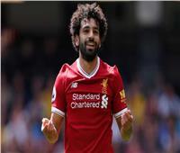«محمد صلاح» أساسيًا مع ليفربول أمام ليستر سيتي