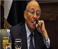 «القومي لحقوق الإنسان» ناعياً «أمين مدني»: فقدنا مؤسس متميز بالعالم العربي