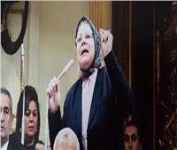 فيديو.. برلمانية: التخطيط أوصت بإلغاء وزارة البيئة