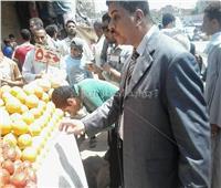 السوهاجية يقاطعون الفاكهة بـ «خليها تحمض» لليوم الثاني