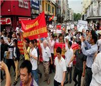 فيتنام: الشرطة تعتقل 7 من جماعة تتهمها بشن هجوم على مركز للشرطة