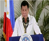 الرئيس الفلبيني في إسرائيل.. والاحتجاجات تتوالى