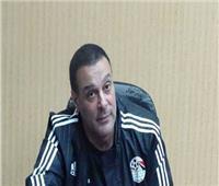 اتحاد الكرة يبعد نور الدين عن الدوري الممتاز «مؤقتًا»