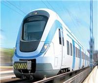 «القطار المكهرب» هدية «النقل» للعاصمة الإدارية.. والتشغيل خلال 24 شهرا