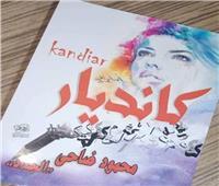 «كانديار» أولى الأعمال الأدبية للصحفي محمود الجلاد