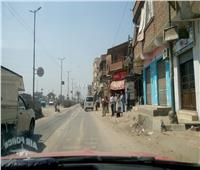 صور| «طريق الموت» يحصد أرواح المواطنين في طنطا.. ومطالب بتطويره