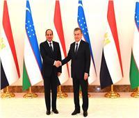 بسام راضي: فريق عمل بين مصر وأوزباكستان لمكافحة الإرهاب