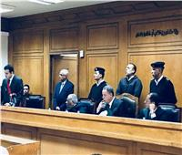 جنايات القاهرة: الحكم على المتهمين بتزوير أمر ضبط وإحضار..١٠ سبتمبر