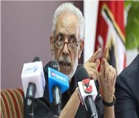 نبيل الحلفاوي: المشاركة في صياغة لائحة الأهلي توجها نحو الديمقراطية