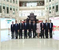 البنك الأهلي يقترض 600 مليون دولار من بنك التنمية الصيني