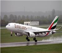 إصابة نحو 10 ركاب بوعكة صحية على متن رحلة من دبي إلى نيويورك