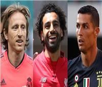 برشلونة يعلق على قائمة أفضل لاعبي العالم