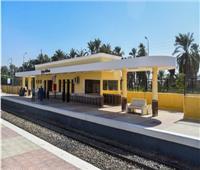 السكك الحديد: تطوير وصيانة 156 محطة قطارات بتكلفة مليار جنيه