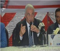 سامح عاشور: معاش «المحامين» الأعلى في مصر