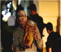 باحث أثري: حريق متحف البرازيل التهم عدد كبير من الآثار المصرية