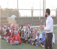 «بكرة لينا بالإسماعيلية» تعقد ندوة عن أخطار حروب الجيل الرابع