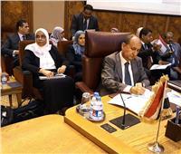 «نصار» يترأس وفد مصر في اجتماع المجلس الاقتصادي والاجتماعي