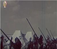 بالفيديو.. مشاهد نادرة للمدفعية المصرية في عيدها الذهبي