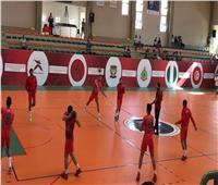 تعرف على الفرق المشاركة ببطولة الأمم الأفريقية لكرة اليد