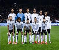 منتخب مصر يسعى للفوز الأول في 2018 على حساب النيجر