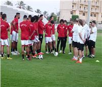 التشكيل المتوقع لمنتخب مصر في مباراة النيجر اليوم