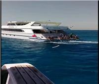 محافظ البحر الأحمر: وقف مركبين عن العمل لمخالفتهم التعليمات