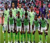 فيديو  نيجيريا تتجاوز عقبة جنوب أفريقيا وتكتسح سيشل في تصفيات «كان»