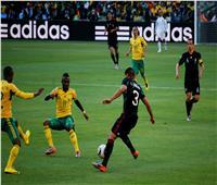 فيديو| التعادل السلبي يسيطر على مباراة ليبيا وجنوب إفريقيا