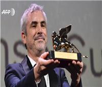 «روما» يفوز بالأسد الذهبي في مهرجان البندقية السينمائي