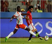 منتخب مصر يهزم النيجر بسداسية في المباراة الأولى لأجيري