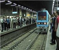 قرار جديد من «المترو» للقضاء على الزحام