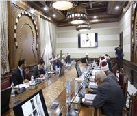 الإمام الأكبر يترأس أول اجتماع لهيئة كبار العلماء في مقرها بعد ترميمه