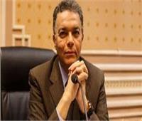 عرفات: العزيمة السياسية وراء الانتهاء من مشروع الدائري الإقليمي سريعا